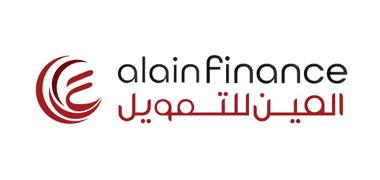 alain finance