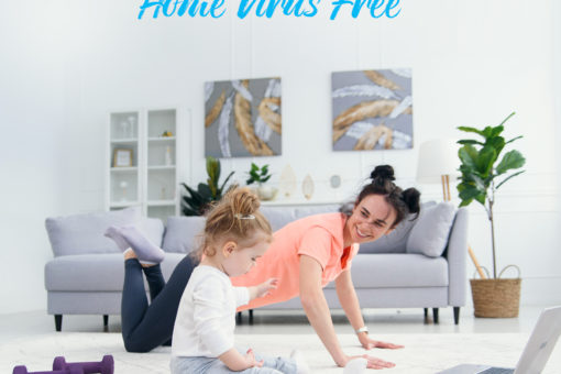 Seven Tips To Keep Your Home Virus Free